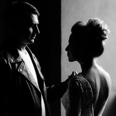 Wedding photographer Irina Paley (Paley). Photo of 28.08.2018