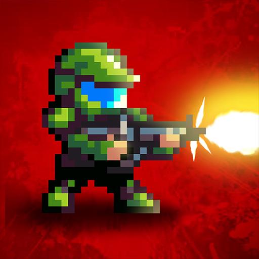 Dead Shell: Roguelike RPG apk