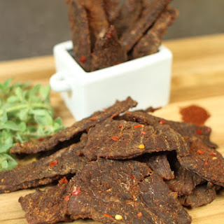 Beef Jerky Marinade Without Soy Recipes