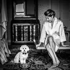 Fotografo di matrimoni Francesco Brunello (brunello). Foto del 11.07.2018