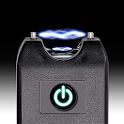 Electric Stun Gun - Taser Prank icon