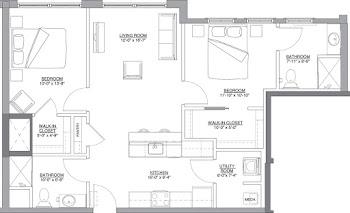Go to The Bob Floorplan page.