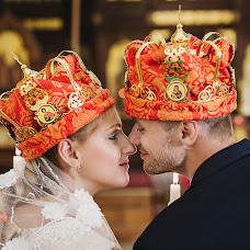 Fotógrafo de bodas Deniel Notkeyk (swinopass). Foto del 08.11.2017