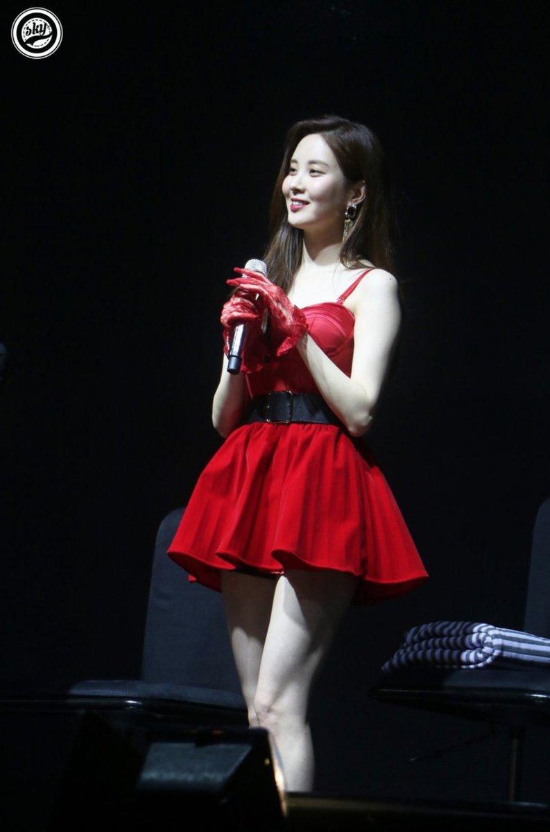 seohyun legs 13