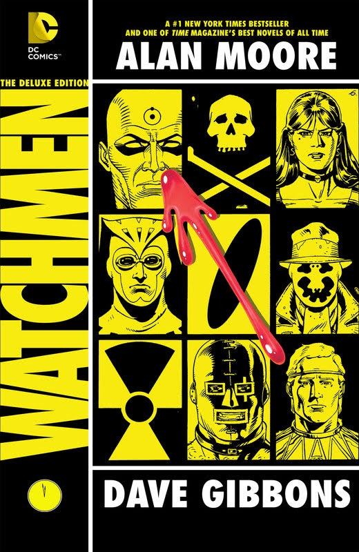 Watchmen: The Deluxe Edition (2013)