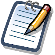 Free Download Notepad App, Notes with password Free APK for Samsung