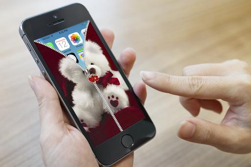 玩免費娛樂APP|下載泰迪熊屏幕锁定 app不用錢|硬是要APP