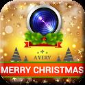 Christmas Card Maker 2016 icon
