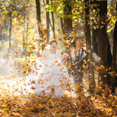 Wedding photographer Mikhail Sidorovich (mihas10). Photo of 02.01.2015