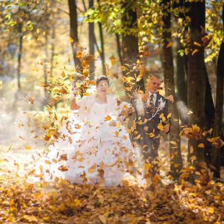 Wedding photographer Mikhail Sidorovich (mihas10). Photo of 02.01.2015