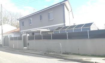 maison à Villenave-d'Ornon (33)