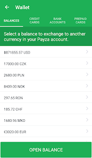 Payza- screenshot thumbnail
