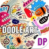 Doodle Art Wallpapers