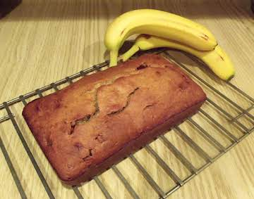 Best Banana Bread Ever!