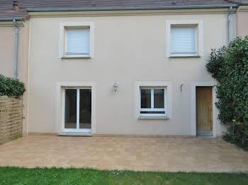 Maison 5 pièces 128,69 m2