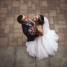 Wedding photographer Ilya Goryachiy (eliashot). Photo of 24.08.2015