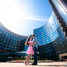 Wedding photographer Aleksey Shalkovskiy (alexei543). Photo of 07.06.2016
