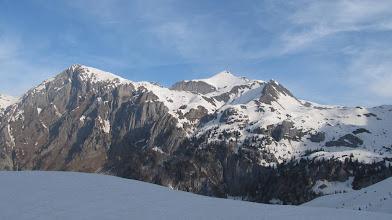 Photo: Monte Timaus e Monte Avostanis