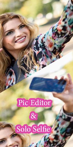 免費下載遊戲APP|Pic Editor & Solo Selfie app開箱文|APP開箱王