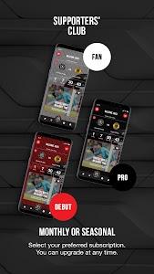 Orlando Pirates Official App 0.10.13