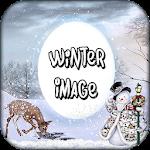 Winter image Icon