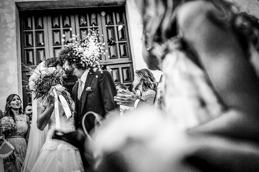 Wedding photographer Giuseppe Genovese (giuseppegenoves). Photo of 03.09.2015