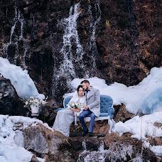 Wedding photographer Mariya Muzychenko (mariamuzychenko). Photo of 01.03.2016