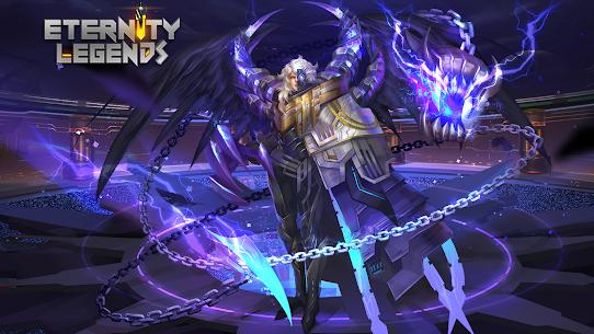 Eternity Legends – Dynasty Warriors – 3D strategy 4