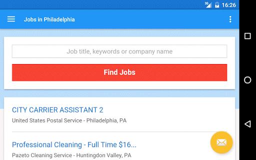 Jobs in Philadelphia, PA, USA  screenshots 7