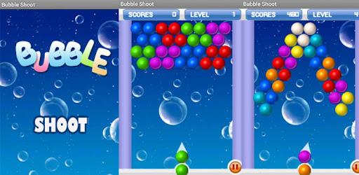 Bubble Shoot for PC