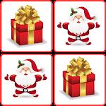 Matching Madness - Christmas Icon
