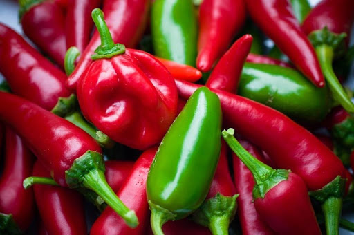 Jalapeno Peppers Wallpapers