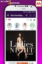 All in One Shopping App - screenshot thumbnail 07
