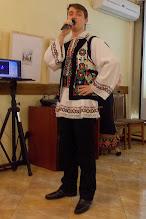 """Photo: 08.02.2015 Поэтический мини-фестиваль """"Эмигрантская лира"""" в Кишинёве."""