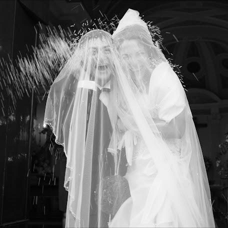 Wedding photographer Ferdinando Califano (Califano). Photo of 19.04.2017