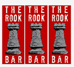 Logo for The Rook Bar