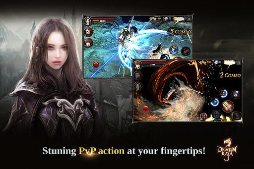 Dragon Raja Mobile 1.14 Screenshots 3