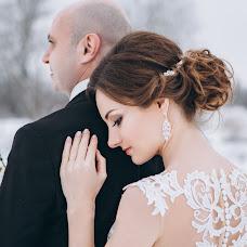 Wedding photographer Katerina Pichukova (Pichukova). Photo of 27.01.2018