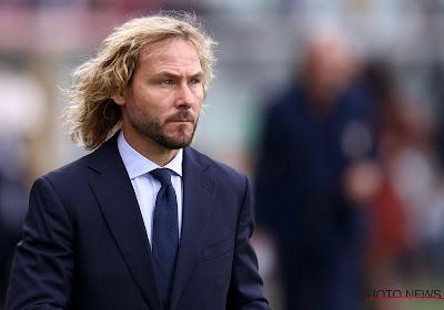 🎥 't Is crisis bij Juventus en deze beelden van Pavel Nedved bevestigen dat