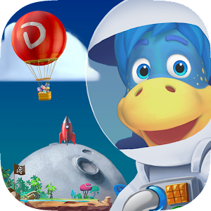 Aventuras do Dino for PC and MAC