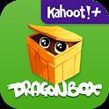 Kahoot! DragonBox Algebra 12+ icon