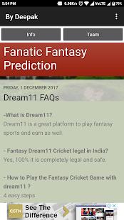 Fanatic Fantasy - náhled