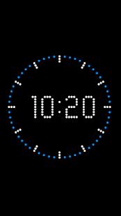 Station Clock-7 PRO - náhled