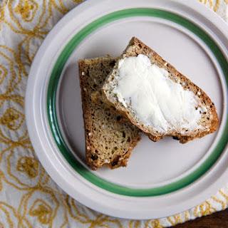 Whole Grain Irish Soda Bread.