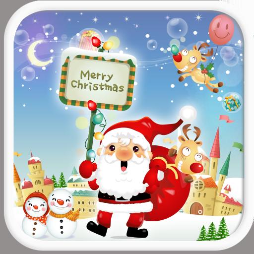 Christmas Emojis.Merry Christmas Emoji Keyboard Apps On Google Play