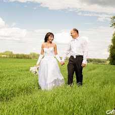 Wedding photographer Anastasiya Kulikova (ANKulikova). Photo of 23.03.2016