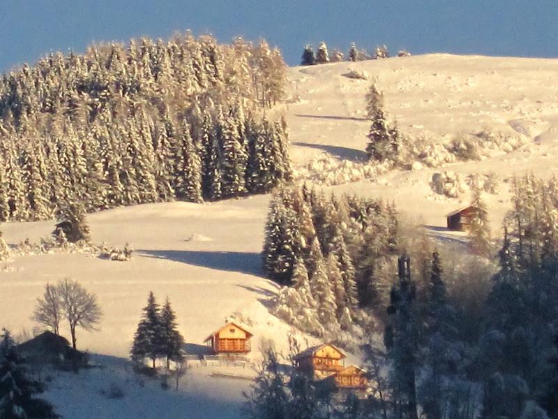 Inverno in Valcomelico  di daniela_lanfredi