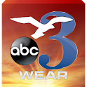 WEAR AM NEWS AND ALARM CLOCK icon