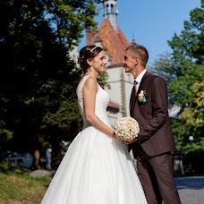 Wedding photographer Aleksandr Gudak (GUDAK1). Photo of 05.10.2016