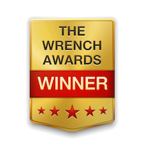 wrench award